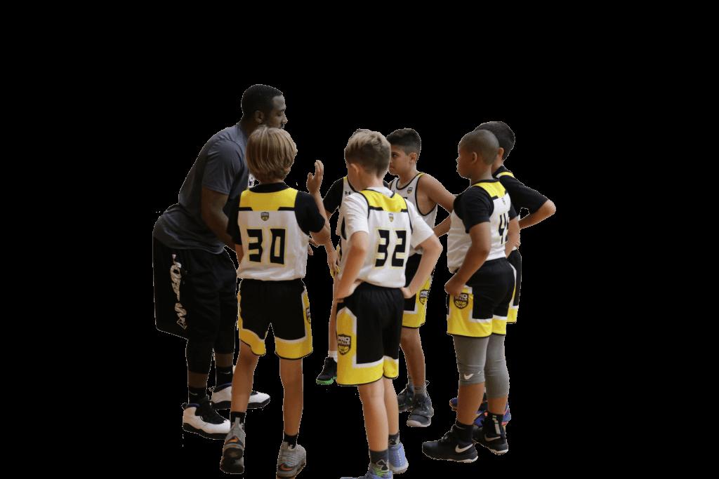 AAU Teams in Charlotte