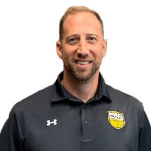 PSB Director Chris Goodrum