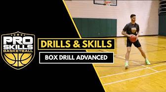 advanced box drill online training