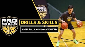 free ball handling online training