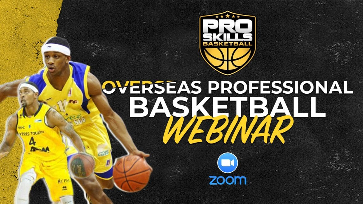 overseas professional basketball webinar pro skills basketball