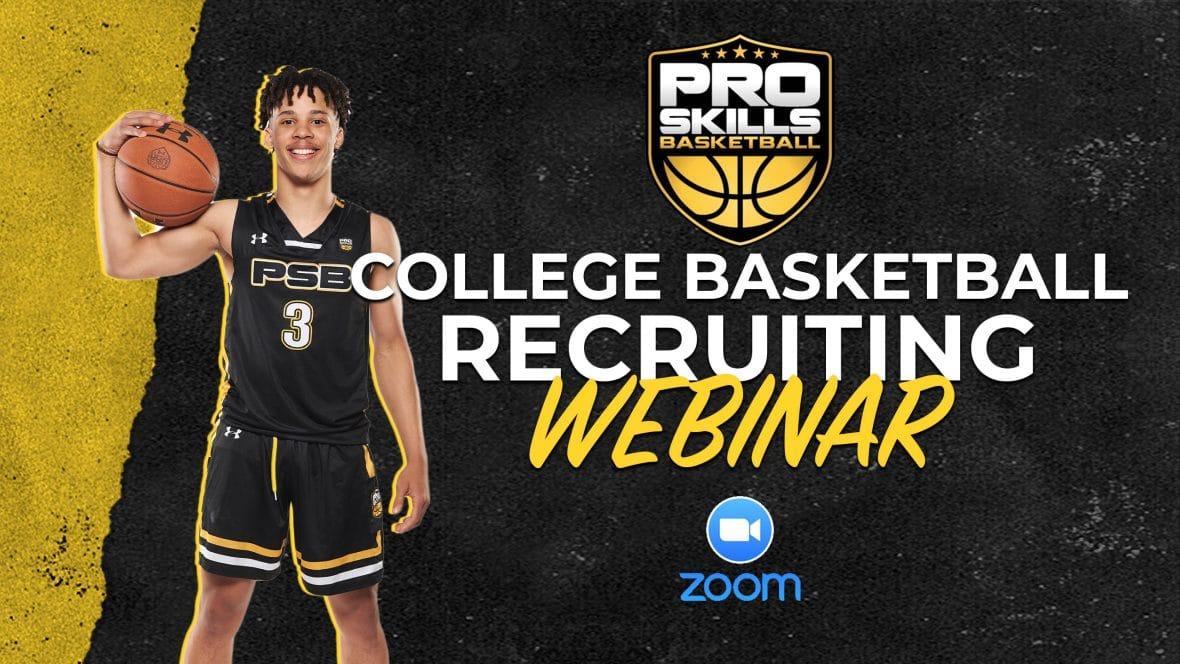 college basketball recruiting webinar by paul bincardi