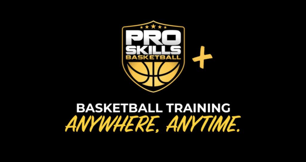 PSB+ Virtual Basketball Training